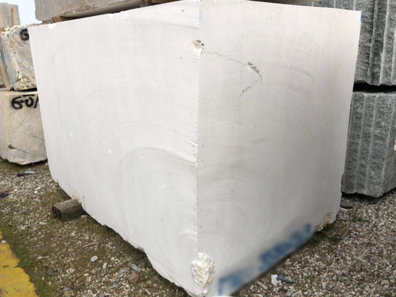 ROMAN WHITE - BLOCK