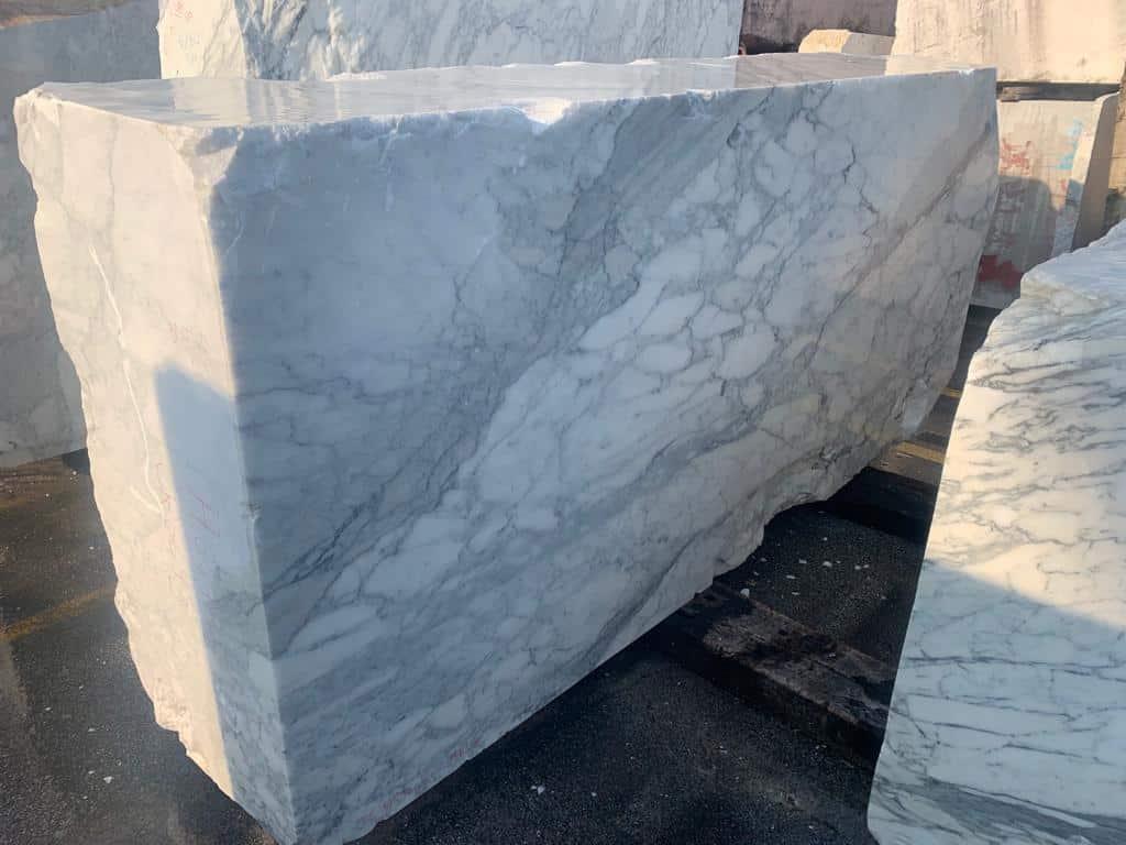 arabescato block